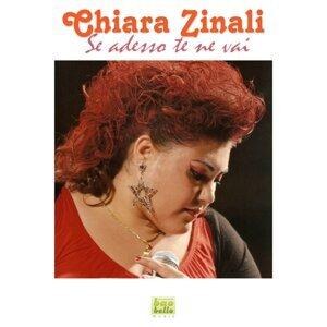 Chiara Zinali 歌手頭像