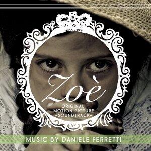 Daniele Ferretti 歌手頭像