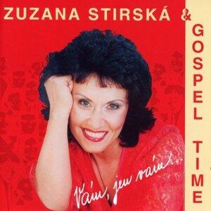Zuzana Stirská, Gospel Time 歌手頭像