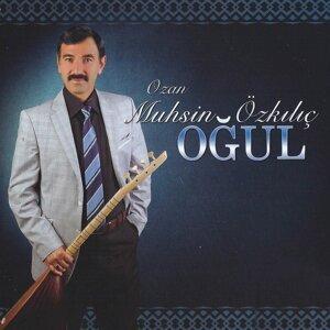 Ozan Muhsin Özkılıç 歌手頭像