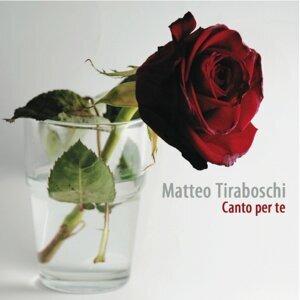 Matteo Tiraboschi 歌手頭像
