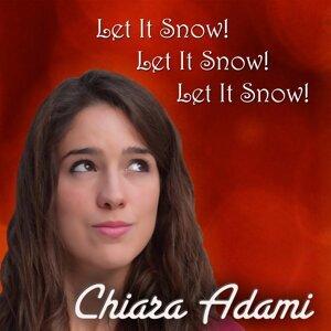 Chiara Adami 歌手頭像
