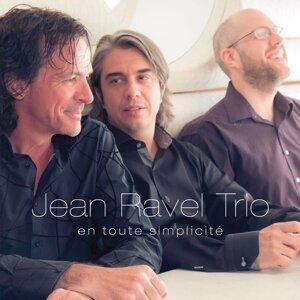 Jean Ravel Trio 歌手頭像
