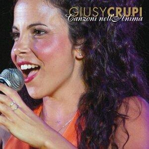 Giusy Crupi 歌手頭像