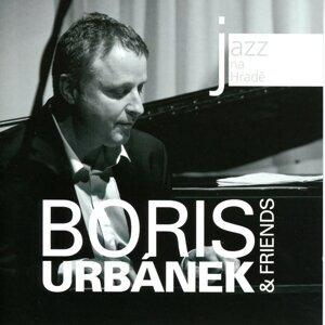 Boris Urbánek 歌手頭像