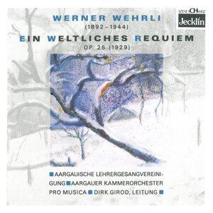Reinhard Strebel, Dorothee Labusch, Ruth Amsler 歌手頭像