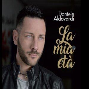 Daniele Aldovardi 歌手頭像