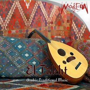 Dr. Maged Sorour Takht Ensemble 歌手頭像