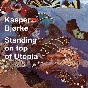 Kasper Bjørke 歌手頭像