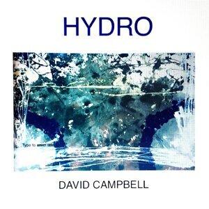 David Campbell (大衛坎貝爾) 歌手頭像