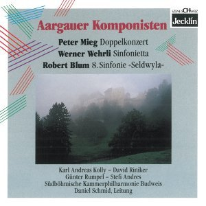 Karl-Andreas Kolly, David Riniker, Günter Rumpel 歌手頭像