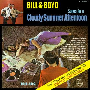 Bill & Boyd 歌手頭像