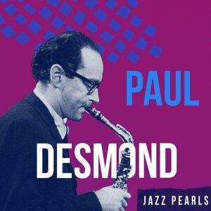 Paul Desmond, Gerry Mulligan 歌手頭像