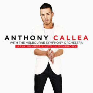 Anthony Callea (安東尼凱利)