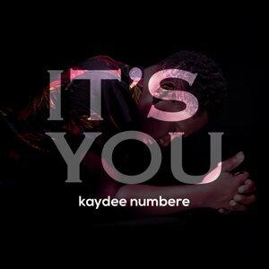 Kaydee Numbere 歌手頭像