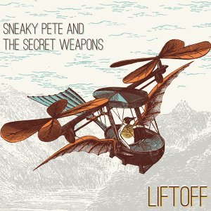 Sneaky Pete and the Secret Weapons 歌手頭像