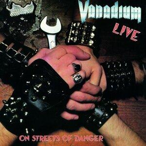 Vanadium 歌手頭像