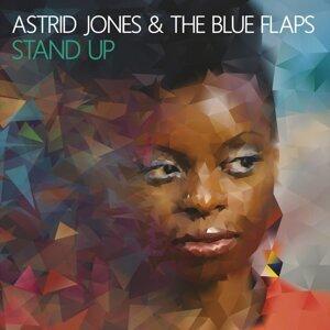 Astrid Jones & the Blue Flaps 歌手頭像