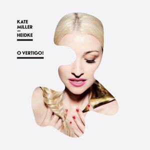 Kate Miller-Heidke (凱特米勒海德) 歌手頭像