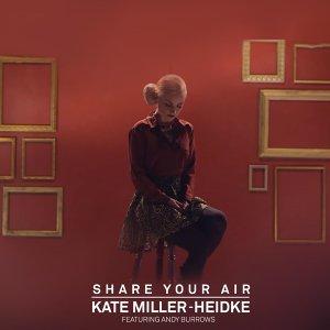 Kate Miller-Heidke (凱特米勒海德)