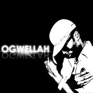 Ogwellah 歌手頭像