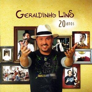 Geraldinho Lins 歌手頭像