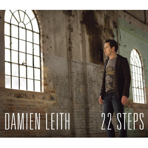 Damien Leith (戴米恩利斯)