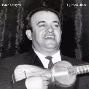 Isaac Katayev 歌手頭像