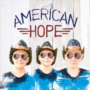 American Hope 歌手頭像
