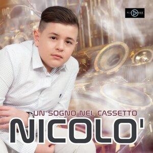 Nicolò 歌手頭像