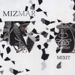 Mizmar 歌手頭像