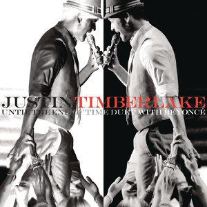 Justin Timberlake duet with Beyonce