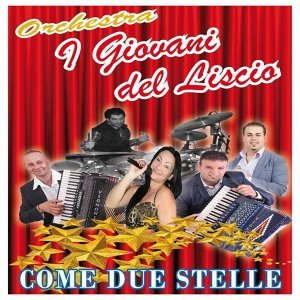 Orchestra I Giovani del Liscio 歌手頭像