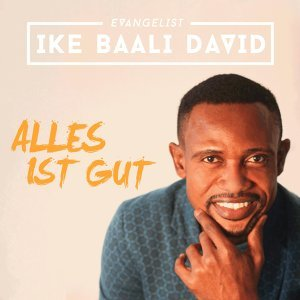 Ike Baali David 歌手頭像