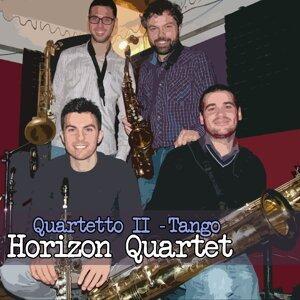 Horizon Quartet 歌手頭像