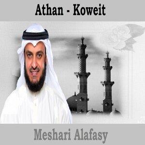 Meshari Alafasy 歌手頭像
