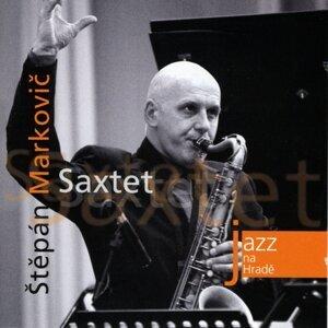 Štěpán Markovič Saxtet 歌手頭像