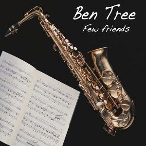 Ben Tree 歌手頭像