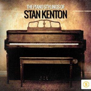 Stan Kenton, June Christy, Anita O'Day 歌手頭像