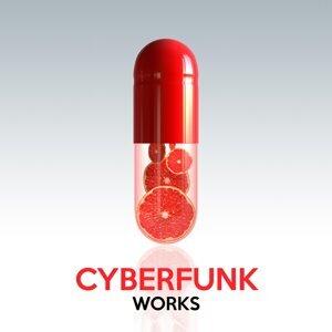 Cyberfunk 歌手頭像