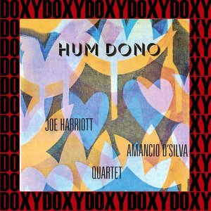 Joe Harriott, Amancio D'Silva Quartet 歌手頭像
