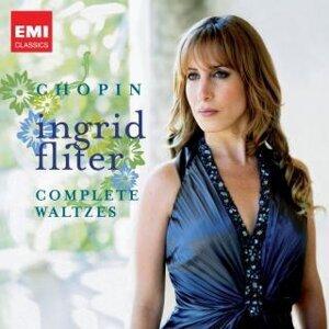 Ingrid Fliter 歌手頭像
