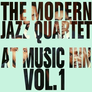 A Modern Jazz Quartet