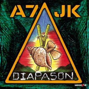 A7JK 歌手頭像
