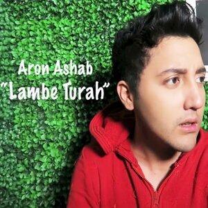 Aron Ashab 歌手頭像