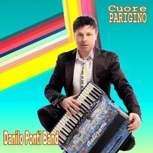 Danilo Ponti Band 歌手頭像