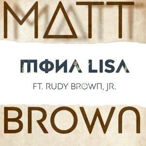 Matt Brown 歌手頭像