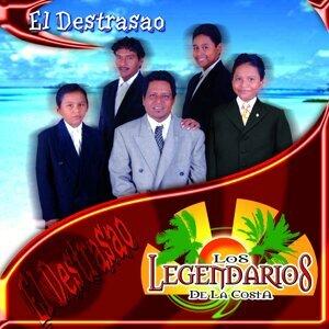 Los Legendarios De La Costa 歌手頭像
