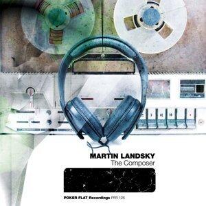Martin Landsky 歌手頭像