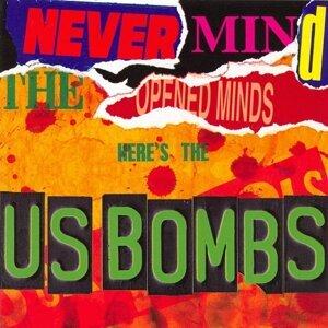 U.S. Bombs アーティスト写真